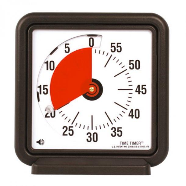 Stopur - Model TIME TIMER