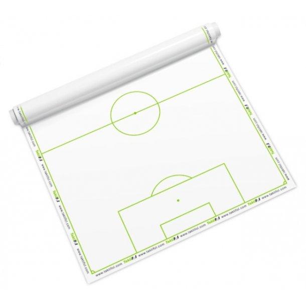 Fodbold Taktifol