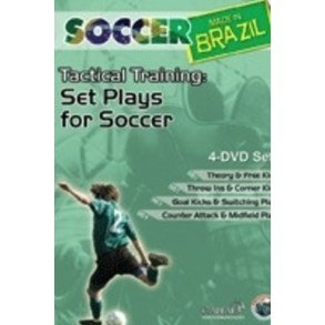 DVD - Fodboldfilm
