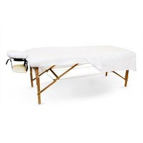 Massagebriks-Stole og Tilbehør