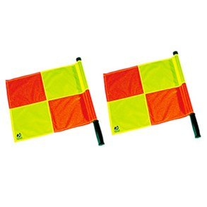 Liniedommerflag - BIP Flag til dommer og klub
