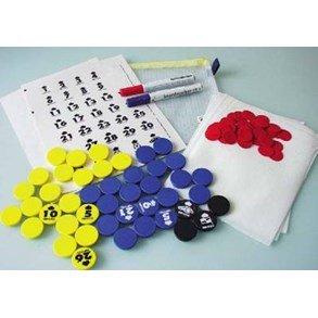 Whiteboard tilbehør og magneter