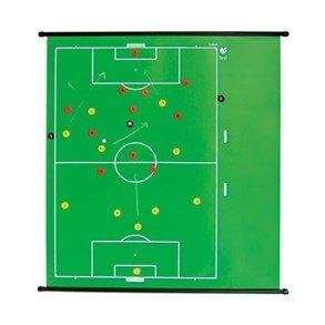 Magnetiske tavler til fodbold