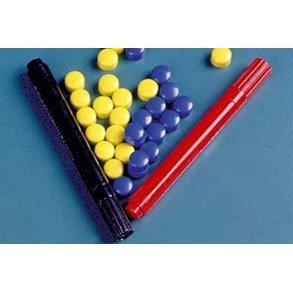 Magneter til whiteboard - Tilbehør til magneter