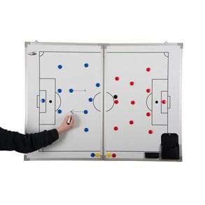 Rørig Whiteboardtavler fodbold EK-57
