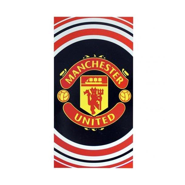 Manchester United F.C. Håndklæde