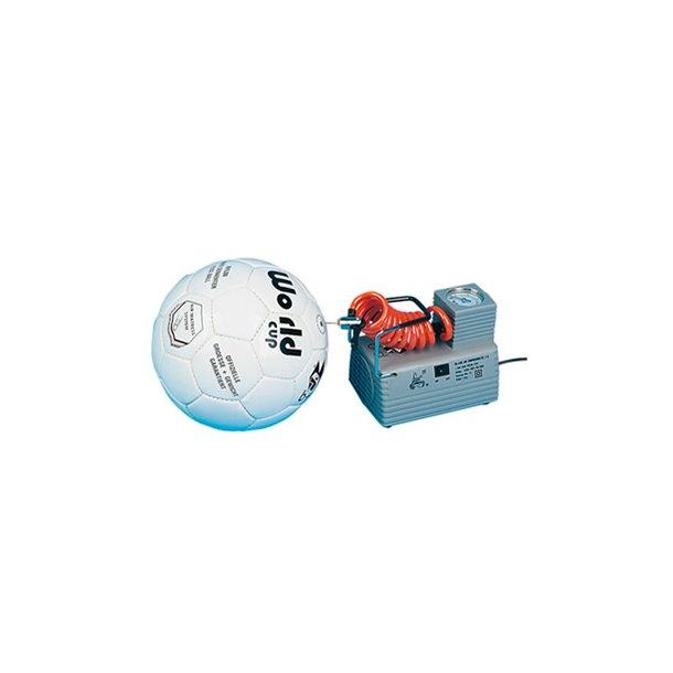 Kompressor til bolde - Model mini