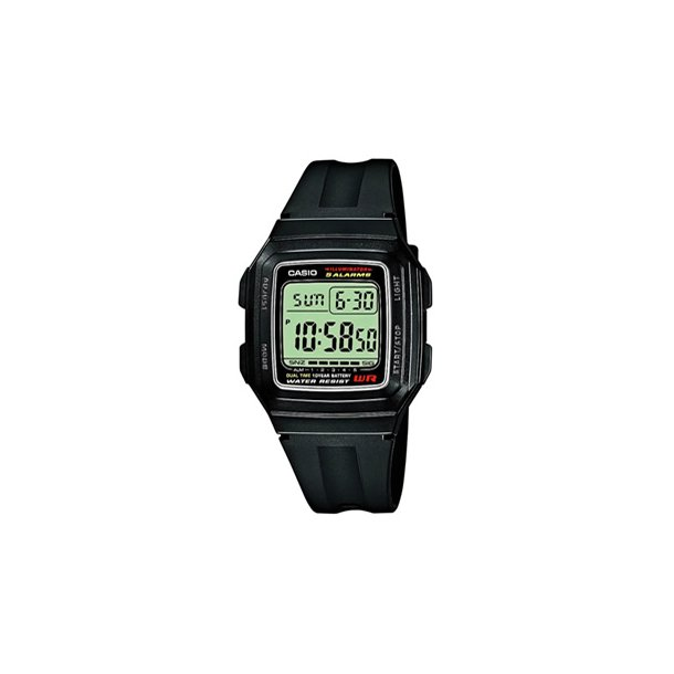 Sportsur - Model Casio F201