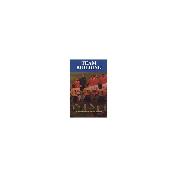 Bogen om Team Building - Holland