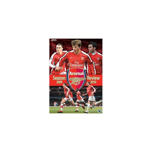 Arsenal sæson 2009/10