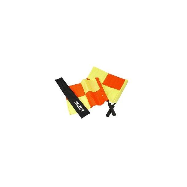 Liniedommerflag- Model Prof. - 2 stk