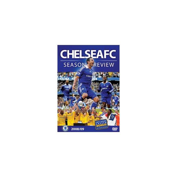 Chelsea sæson 2008/09