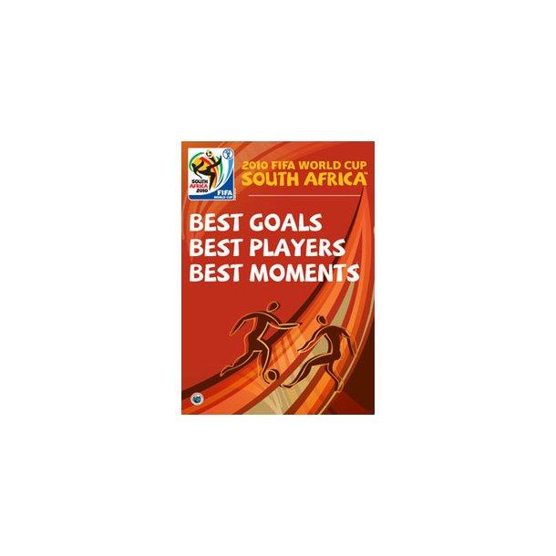 VM Sydafrika 2010