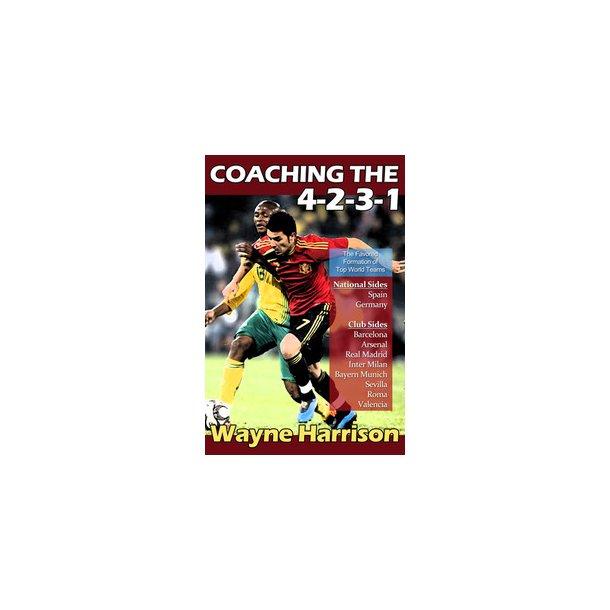 Coaching 4-2-3-1