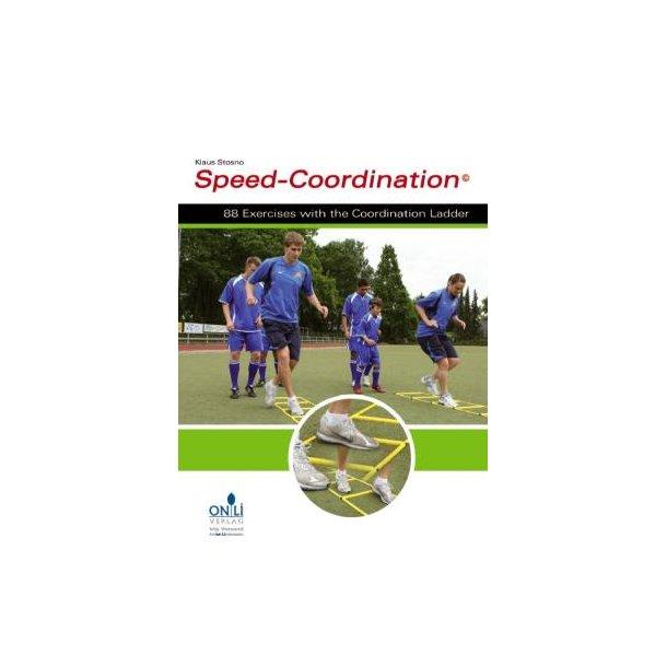 DVD Speed-Coordination DVD Engelsk